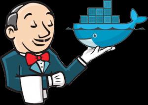 Jenkinsfile Docker pipeline multi stage